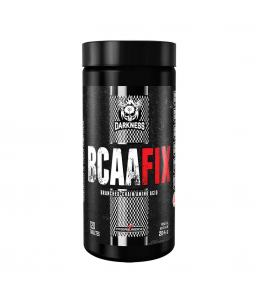 Bcaa Fix 4500 Darkness (120...