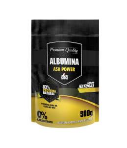 Albumina (500g) Asa Power -...