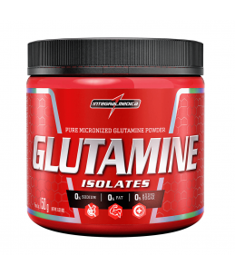 Glutamine Powder Isolates...