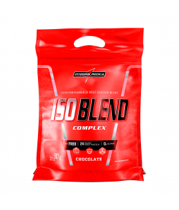 Iso Blend Complex Whey...
