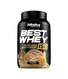 Best Whey Iso Whey Protein...