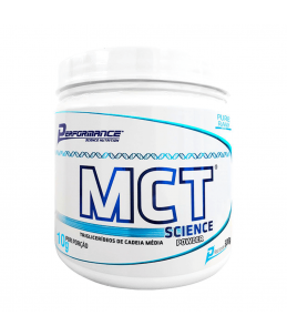 Mct Science Powder (300 Gr)...