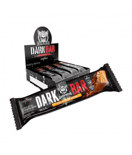 Dark Whey Bar Barra De...