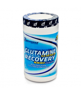 Glutamina Powder Recovery...