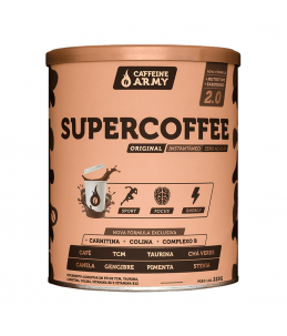 Supercoffee 2.0 (220g)...