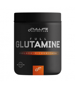 Glutamina (300g) Fullife -...