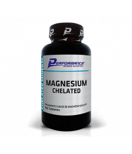 Magnesium Chelated Magnésio...